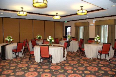 Photo of Red Rock Meeting Room