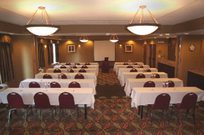 Photo of Dauphin Room
