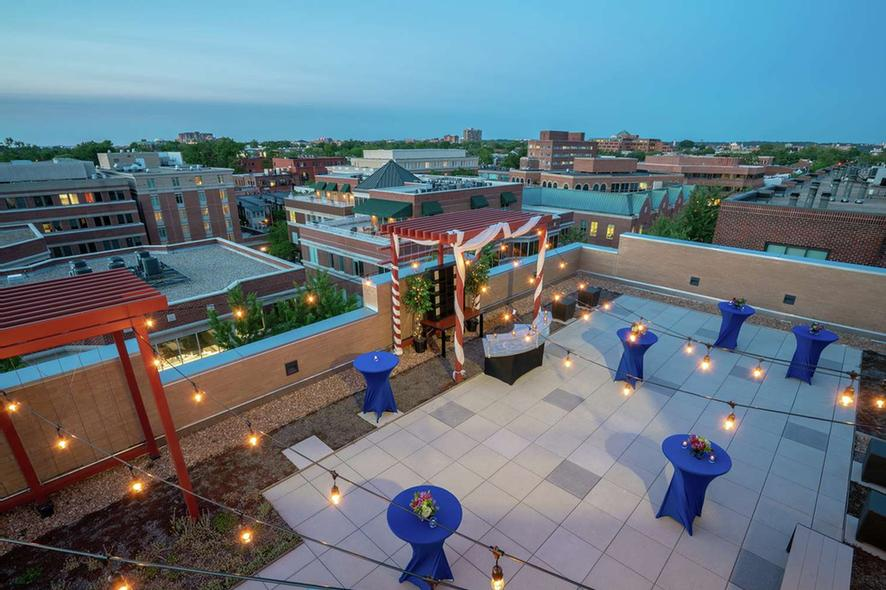 Photo of Rooftop Terrace