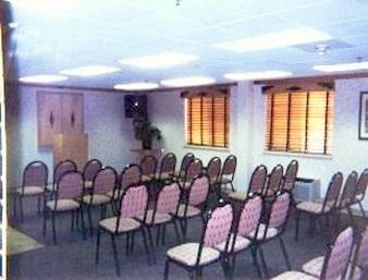 Photo of Executive Meeting Room