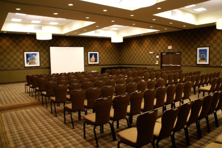 Conference/Banquet Space Meeting Space Thumbnail 2