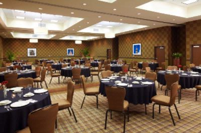 Photo of Conference/Banquet Space