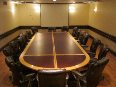 EXECUTIF Meeting Space Thumbnail 1