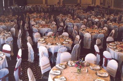 Photo of Forest Ballroom