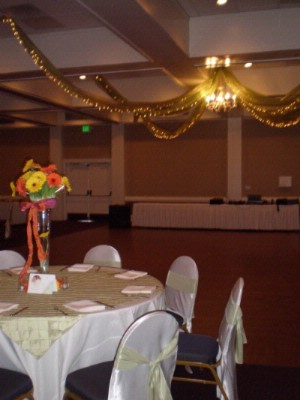 Photo of Fir Ballroom