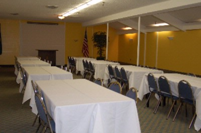 Photo of Lakeside Ballroom - Lakeside I & II