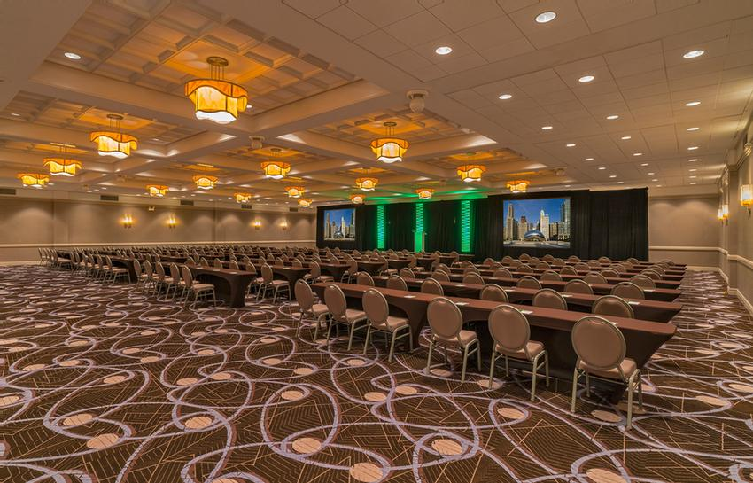 Photo of Sauganash Grand Ballroom