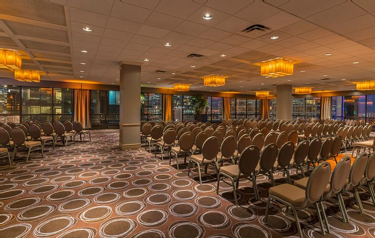 Photo of Wolf Point Ballroom