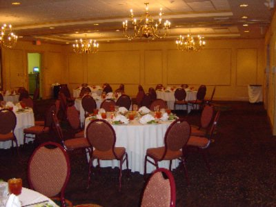 Photo of Great Oaks Ballroom