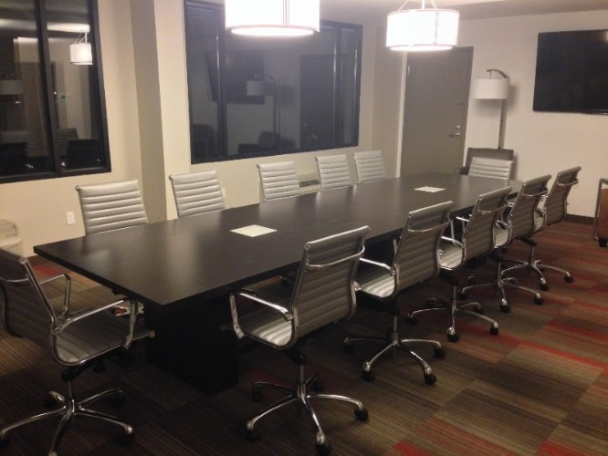 Photo of The Milwaukee Boardroom
