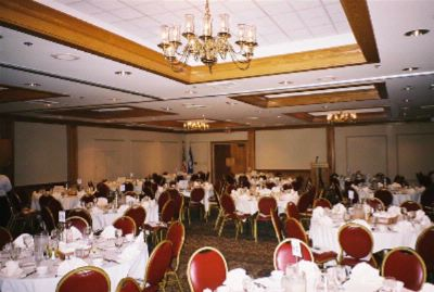Photo of Cape Charles Ballroom