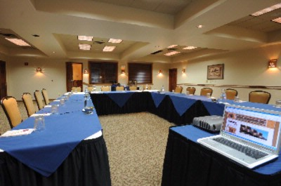 Arapaho Room, Del Rio Room with Lakota Lounge Meeting Space Thumbnail 3