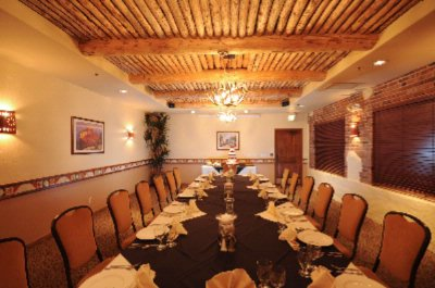 Del Rio with Lakota Lounge Meeting Space Thumbnail 2