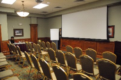 Balsam Room Meeting Space Thumbnail 1