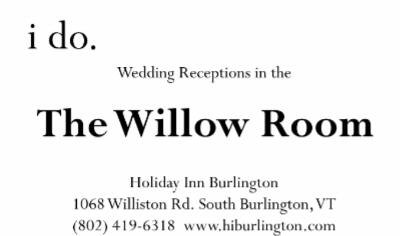 Photo of The Willow Room