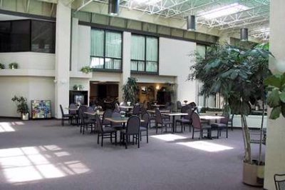 Atrium Meeting Space Thumbnail 3