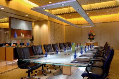 Photo of Heritage Executive Boardroom