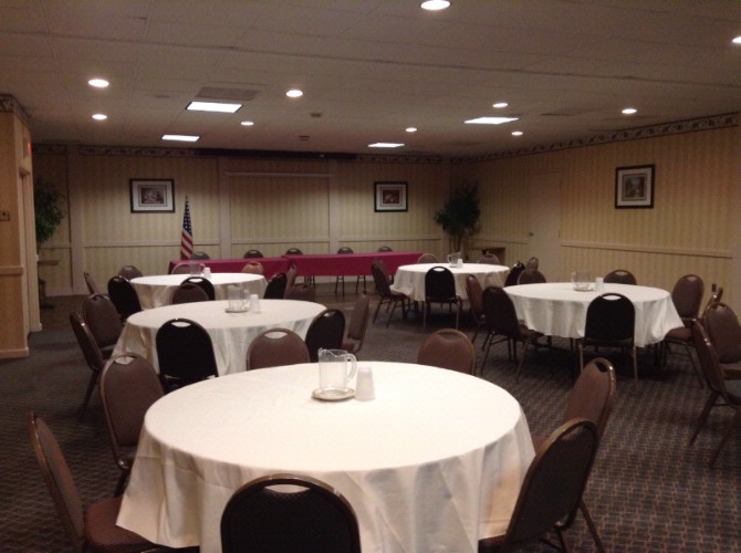 Photo of Windjammer Banquet Room