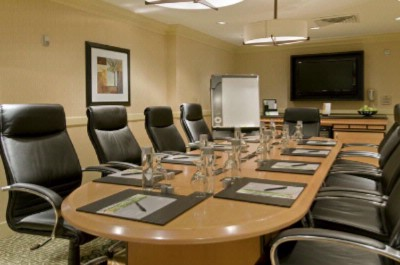 Photo of Bay Board Room