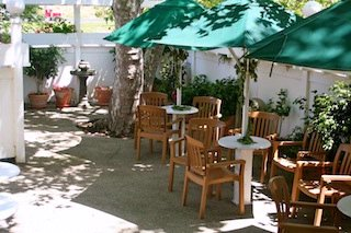 Photo of Garden Patio