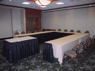 Regency Room Meeting Space Thumbnail 2