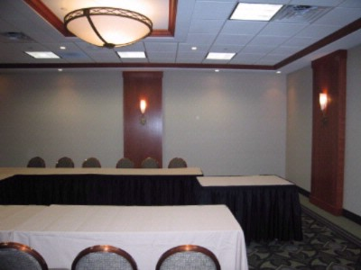 Regency Room Meeting Space Thumbnail 3