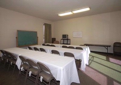 Photo of Grace Meeting Room