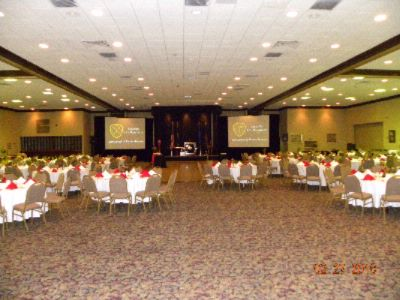 Photo of Derby Ballroom