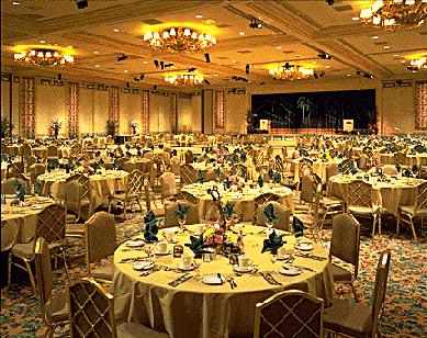 Photo of Treasure Island Ballroom