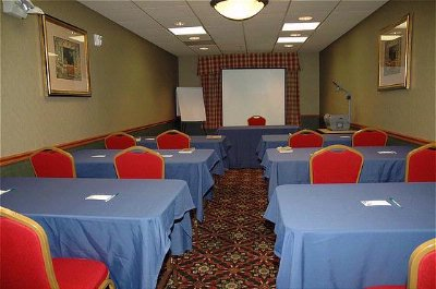 Photo 2 of Meeting Room