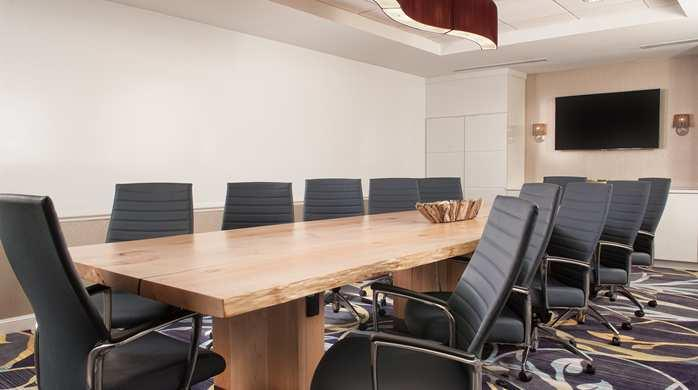 Photo of Magnolia Boardroom