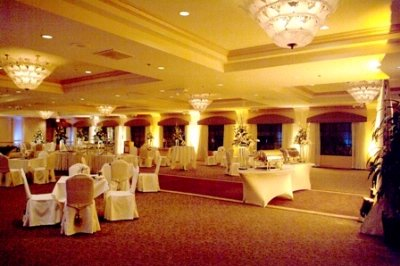 Photo of Madeo Ballroom
