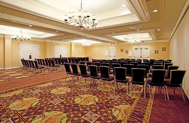 The Grande Ballroom Meeting Space Thumbnail 2