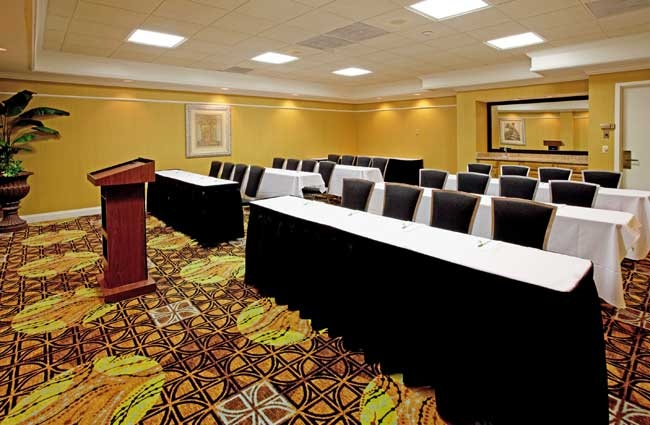 Seabrook Room Meeting Space Thumbnail 1