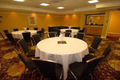 Seabrook Room Meeting Space Thumbnail 2