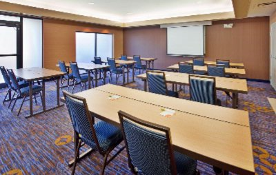 Photo of Meeting Rooms A and B