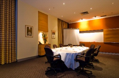 Yarra Room Meeting Space Thumbnail 1