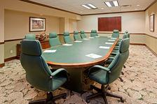 Photo of Equestrian Boardroom