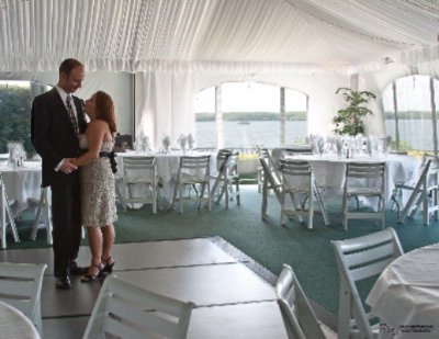 Bayside Terrace Tent Meeting Space Thumbnail 2