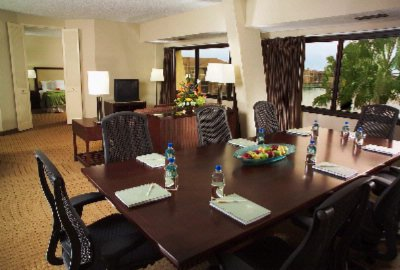 Photo of Conference Suites