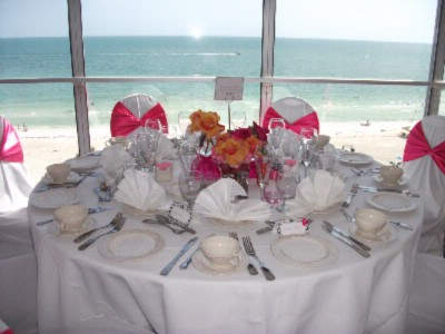 Photo of Sand Dollar Dining Room
