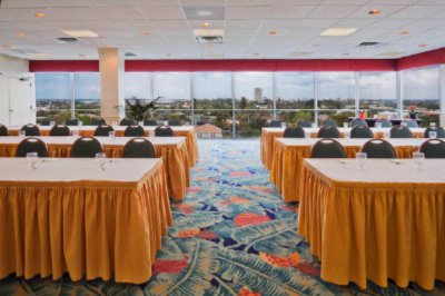 Sarasota Room Meeting Space Thumbnail 1