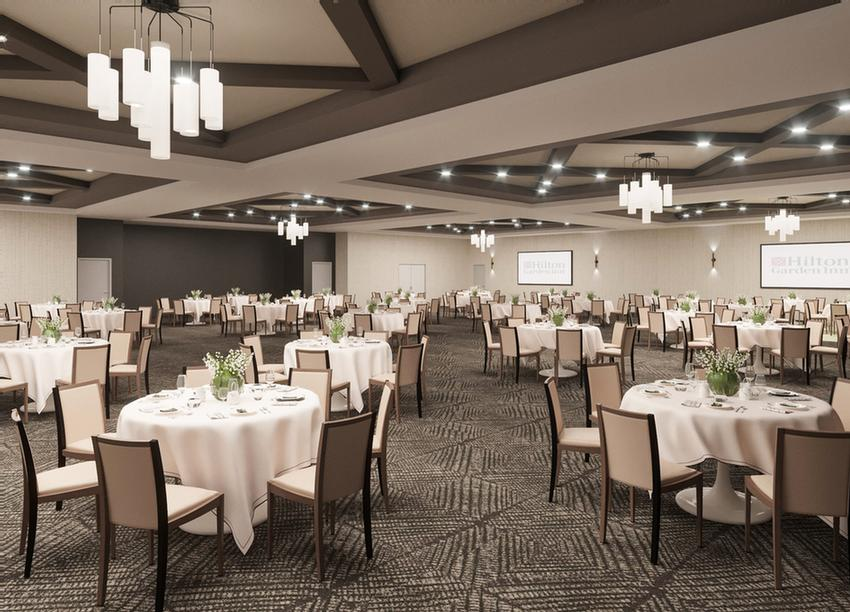 Photo of Ballrooms A and B