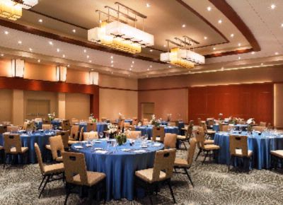 San Diego Ballroom Meeting Space Thumbnail 1
