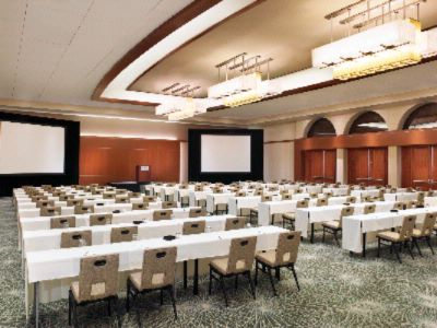 San Diego Ballroom Meeting Space Thumbnail 2