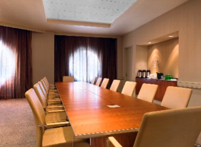 Photo of Pacifica Boardroom