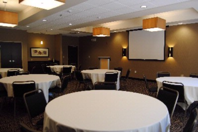 Photo of Adios Meeting Room