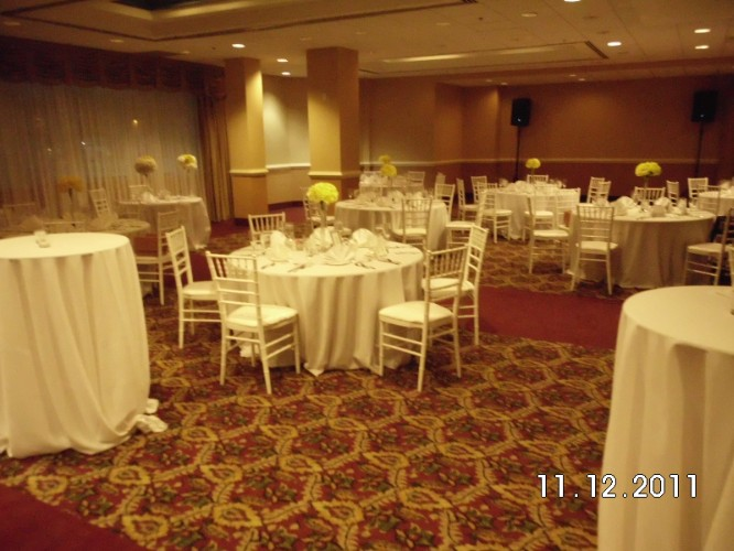 Canterbury Ballroom Meeting Space Thumbnail 3