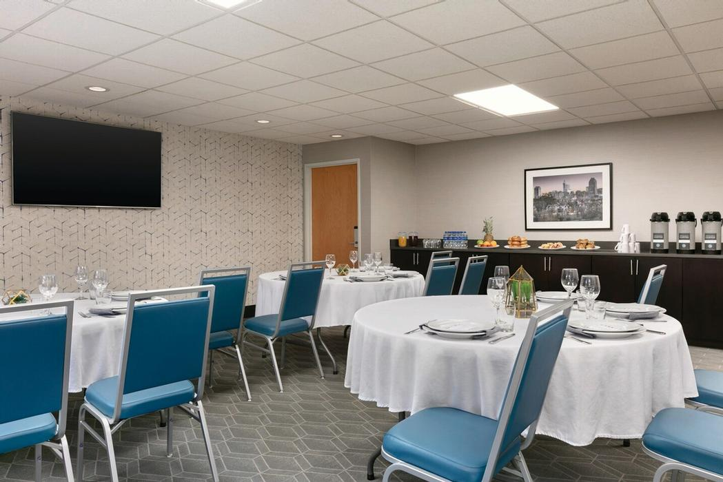 Photo of Arena Meeting Room