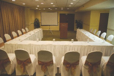 Photo of Le Jeune Meeting Room